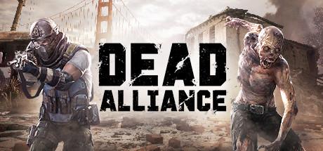Dead Alliance™