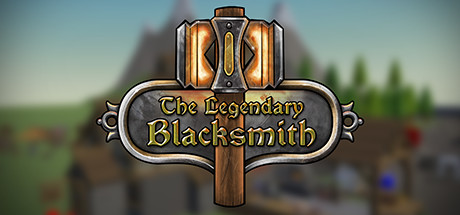 The Legendary Blacksmith