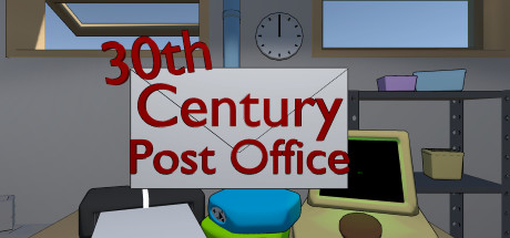 30th Century Post Office on Steam