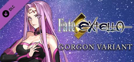Fate/EXTELLA - Gorgon Variant