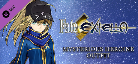 Fate/EXTELLA - Mysterious Heroine Outfit