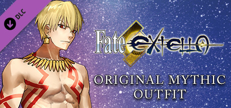 Fate/EXTELLA - Original Mythic Outfit