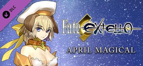 Fate/EXTELLA - April Magical