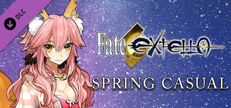 Fate/EXTELLA - Spring Casual