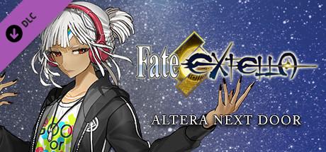 Fate/EXTELLA - Altera Next Door
