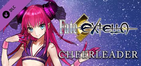 Fate/EXTELLA - Cheerleader