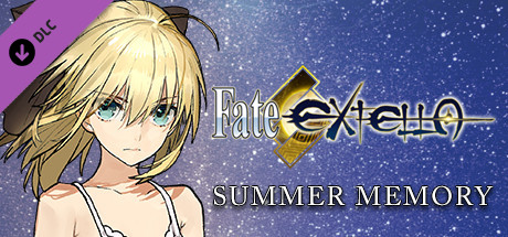 Fate/EXTELLA - Summer Memory