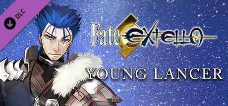 Fate/EXTELLA - Young Lancer