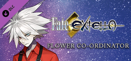Fate/EXTELLA - Flower Co-ordinator
