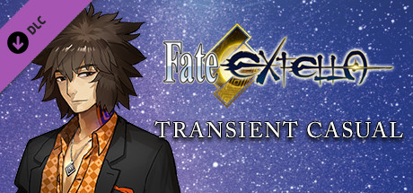 Fate/EXTELLA - Transient Casual