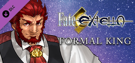 Fate/EXTELLA - Formal King