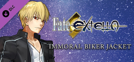 Fate/EXTELLA - Immoral Biker Jacket