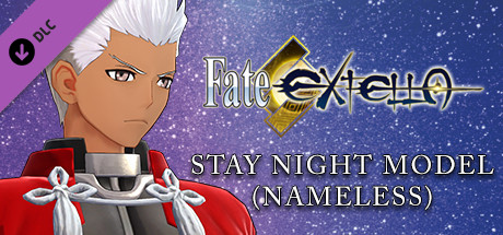 Fate/EXTELLA - Stay night Model (Nameless)