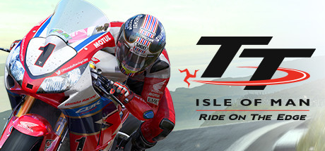 TT Isle of Man cover art
