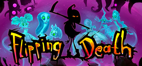 Teaser image for Flipping Death