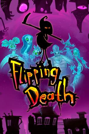 Серверы Flipping Death