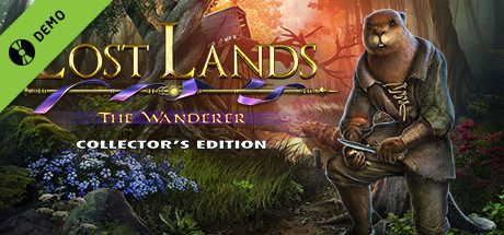 Lost Lands: The Wanderer Demo