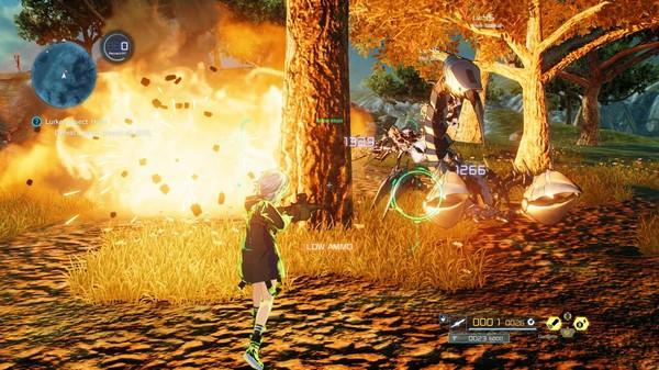 Download Sword Art Online: Fatal Bullet Full Version