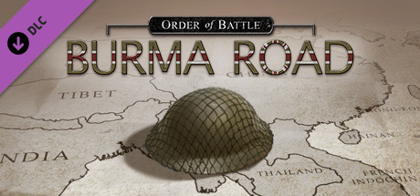 Order of Battle: Burma Road