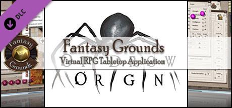 Fantasy Grounds - Of Drow Origin (5E)