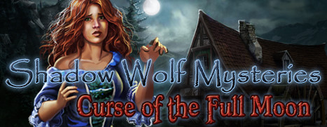 Shadow Wolf Mysteries: Curse of the Full Moon Collector's Edition - 狼影迷踪:满月诅咒 收藏版