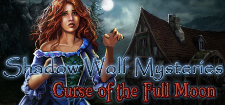 Shadow Wolf Mysteries: Curse of the Full Moon Collector's Edition