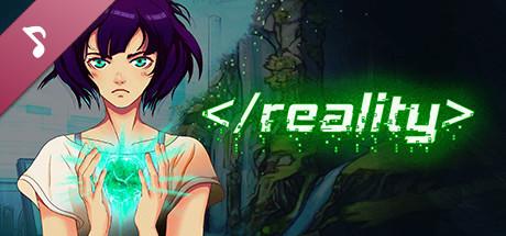 </reality> Original Soundtrack