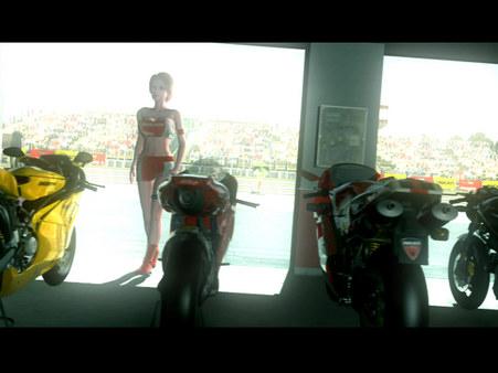 Ducati World Championship
