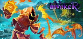 inVokeR cover art