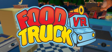 Food Truck VR