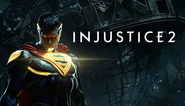 Injustice™ 2 on Steam