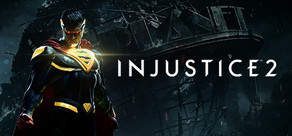 Injustice™ 2 cover art
