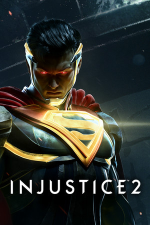 Injustice 2 poster image on Steam Backlog