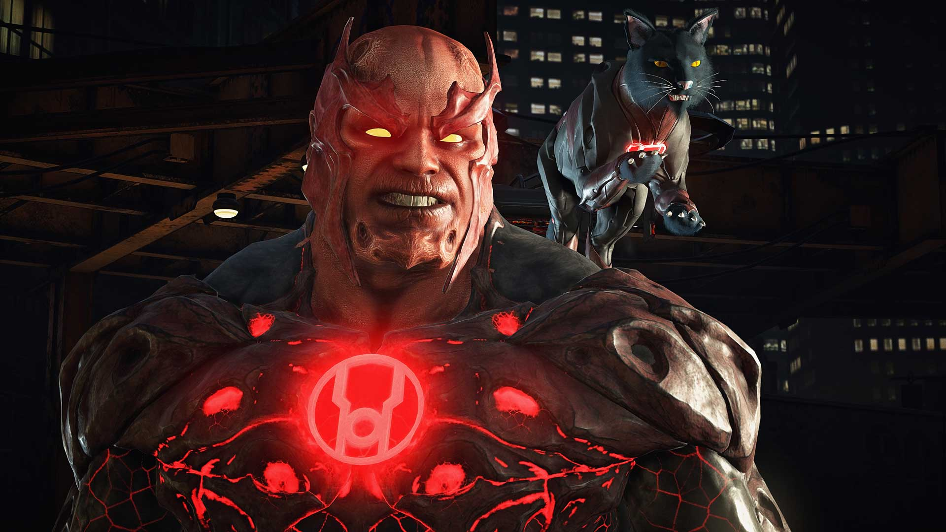 Find the best laptop for Injustice 2