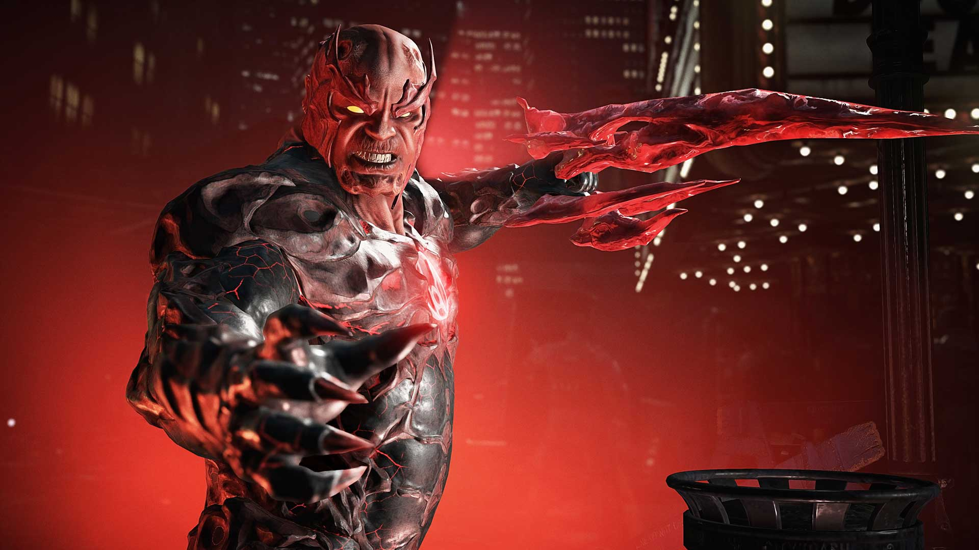 injustice 2 legendary edition pc system requirements