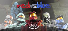 Red vs Blue 360