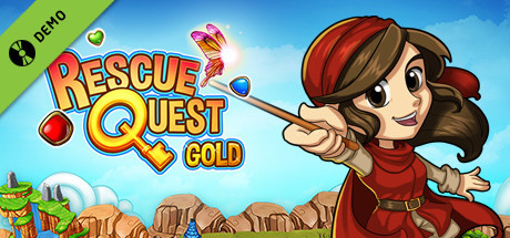 Rescue Quest Gold Demo