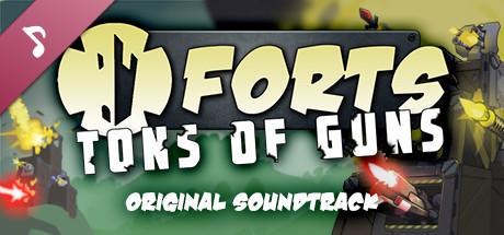Forts - Soundtrack