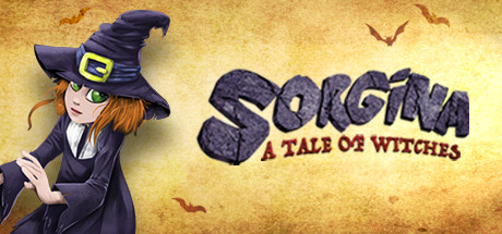 Teaser image for Sorgina: A Tale of Witches