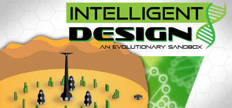 Intelligent Design: An Evolutionary Sandbox cover image