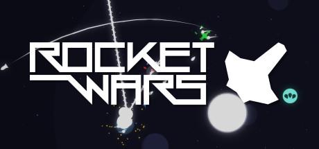 Rocket Wars on Steam