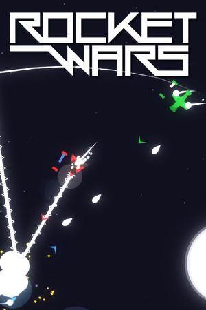 Rocket Wars poster image on Steam Backlog