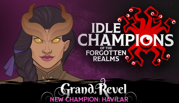 Idle Champions of the Forgotten Realms on Steam