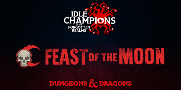 Idle Champions of the Forgotten Realms - gryon pl