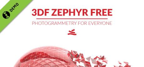3DF Zephyr Lite Steam Edition Demo