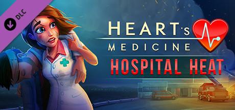 Heart's Medicine - Hospital Heat - Soundtrack