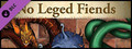 Fantasy Grounds - No Legged Fiends (Token Pack)