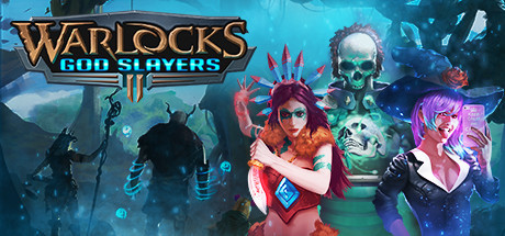 Warlocks 2: God Slayers Free Download