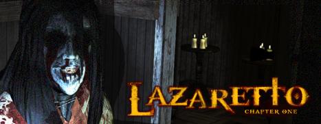 Lazaretto - 检疫站
