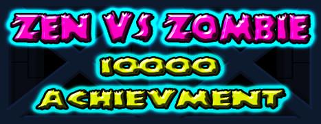 Zen vs Zombie (Achievment Hunter)